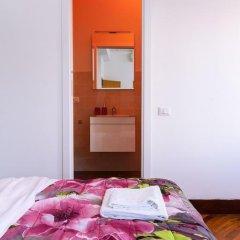 Отель L'Imperiale Стандартный номер с различными типами кроватей фото 11