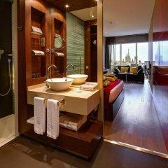 Отель Olivia Plaza 4* Стандартный номер фото 15