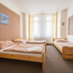 Отель Ritchies Hostel & Hotel Чехия, Прага - отзывы, цены и фото номеров - забронировать отель Ritchies Hostel & Hotel онлайн детские мероприятия фото 5