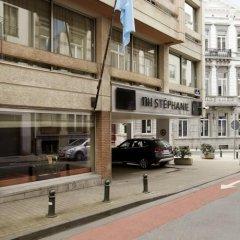 Отель Nh Stephanie Бельгия, Брюссель - 2 отзыва об отеле, цены и фото номеров - забронировать отель Nh Stephanie онлайн фото 3