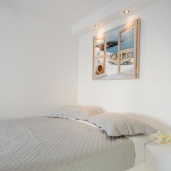 Отель Abyssanto Suites & Spa 4* Апартаменты с различными типами кроватей фото 8