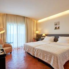 Penina Hotel & Golf Resort 5* Стандартный номер с различными типами кроватей фото 5