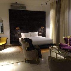 Отель Villa Raha 3* Улучшенный люкс с различными типами кроватей фото 2
