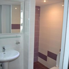 Апартаменты Relax Apartments Ksamil Апартаменты с различными типами кроватей фото 20