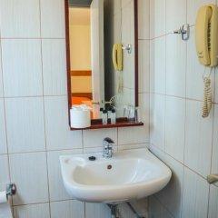 Achillion Hotel ванная