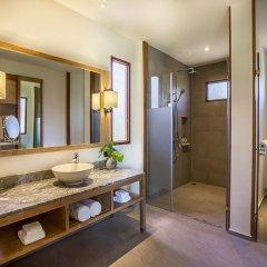 Отель Phi Phi Island Village Beach Resort 4* Номер Делюкс с различными типами кроватей фото 5