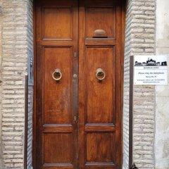 Отель Borgo Pio 91 5* Стандартный номер с различными типами кроватей фото 12