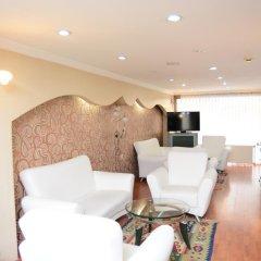 Grand Uzcan Hotel комната для гостей