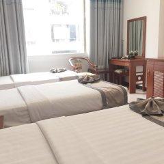 Отель COMMON INN Ben Thanh 2* Стандартный номер с различными типами кроватей фото 3