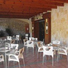 Hotel La Brasa питание