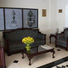 Отель Casino Plaza Гвадалахара интерьер отеля фото 3