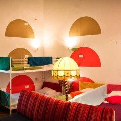 Hostel Budapest Center Стандартный номер с различными типами кроватей фото 29