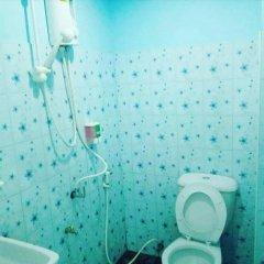 Отель Sawasdee Guest House (Formerly Na Mo Guesthouse) ванная