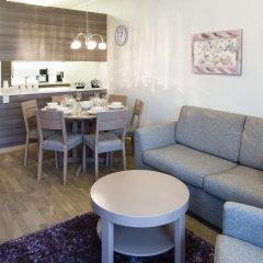 Отель Holiday Club Saimaa Superior Apartments Финляндия, Лаппеэнранта - отзывы, цены и фото номеров - забронировать отель Holiday Club Saimaa Superior Apartments онлайн комната для гостей фото 2