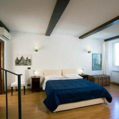 Отель Torripa Resort 3* Стандартный номер с различными типами кроватей фото 11