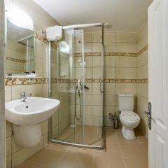 Maral Hotel Istanbul 3* Стандартный семейный номер с двуспальной кроватью фото 4