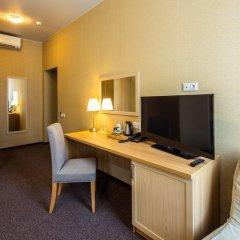 Апартаменты Невский Гранд Апартаменты Улучшенный номер с различными типами кроватей фото 17