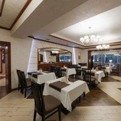 MarMaros Hotel питание фото 3