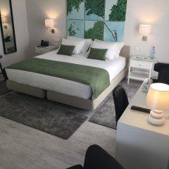 Rio Art Hotel 3* Номер категории Премиум с различными типами кроватей
