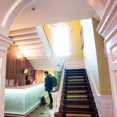 Отель Safestay York спа