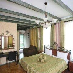 Бутик-отель Museum Inn 3* Стандартный номер с двуспальной кроватью фото 10