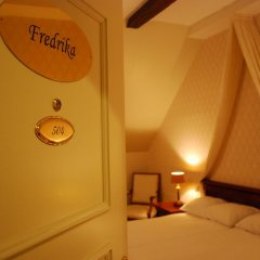 Mayfair Hotel Tunneln 4* Люкс Mini с двуспальной кроватью фото 2