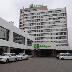 Отель Holiday Inn Bratislava парковка