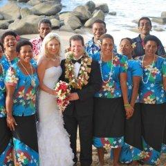 Отель Taveuni Island Resort And Spa