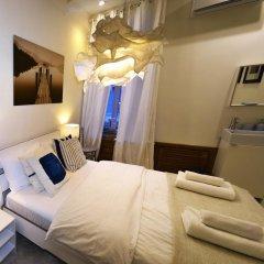 Хостел Казанское Подворье Номер с общей ванной комнатой с различными типами кроватей (общая ванная комната) фото 44