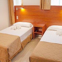 Гостиница Arealinn 4* Стандартный номер с различными типами кроватей фото 6