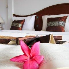 Отель Lanta Il Mare Beach Resort Номер Делюкс фото 18