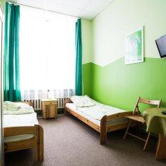 Moon Hostel Стандартный номер с различными типами кроватей фото 5