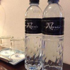 Отель Naris Art 3* Улучшенный номер фото 3