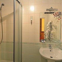 Krasny Terem Hotel 3* Улучшенный номер с различными типами кроватей фото 3