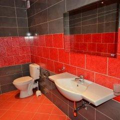 Отель Millennium ApartHotel Болгария, Свети Влас - отзывы, цены и фото номеров - забронировать отель Millennium ApartHotel онлайн ванная фото 2