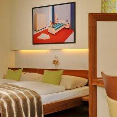 Hotel Torbrau 4* Номер Делюкс с различными типами кроватей фото 6