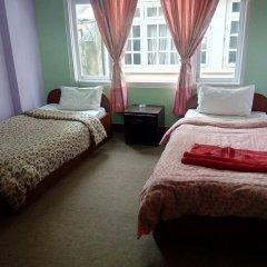 Отель Pokhara Peace Непал, Катманду - отзывы, цены и фото номеров - забронировать отель Pokhara Peace онлайн комната для гостей фото 3