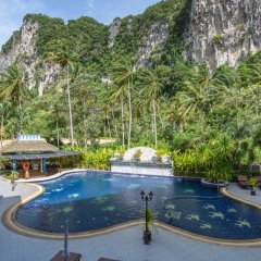 Отель Aonang Silver Orchid Resort фото 7