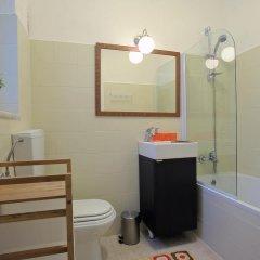 Апартаменты Localtraveling Cathedral & Castle - Family Apartments ванная