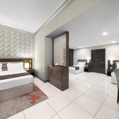 Gateway Hotel 3* Стандартный номер с различными типами кроватей фото 3