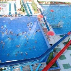Отель Золотая Долина Узбекистан, Ташкент - 1 отзыв об отеле, цены и фото номеров - забронировать отель Золотая Долина онлайн бассейн фото 2