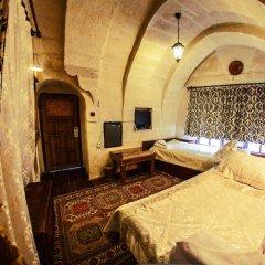 Gamirasu Hotel Cappadocia 5* Семейный люкс с двуспальной кроватью фото 11