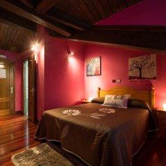 Отель Posada La Olma Апартаменты с различными типами кроватей фото 5