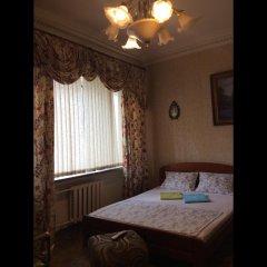 Hostel Moscow2000 Стандартный номер с разными типами кроватей