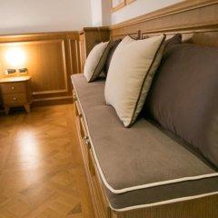 Ambra Cortina Luxury & Fashion Boutique Hotel 4* Стандартный номер с различными типами кроватей фото 17