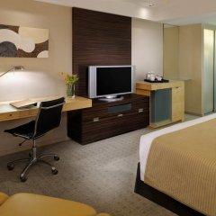 Отель PARKROYAL COLLECTION Marina Bay 5* Улучшенный номер фото 5