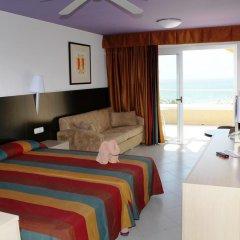 SBH Monica Beach Hotel - All Inclusive 4* Стандартный номер с различными типами кроватей фото 2