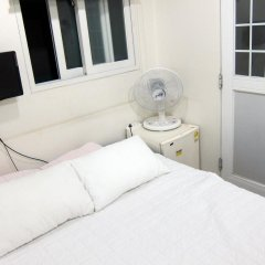 Отель Hostel Korea Original Южная Корея, Сеул - отзывы, цены и фото номеров - забронировать отель Hostel Korea Original онлайн комната для гостей фото 5