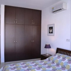 Отель Poppy Suite комната для гостей фото 5