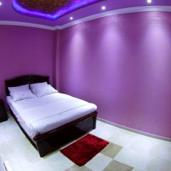 Sochi Palace Hotel 4* Улучшенный люкс с двуспальной кроватью фото 6